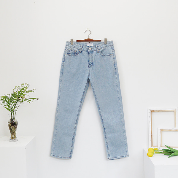 THEXXXY - 더엑스, Ice Light Man Denim #696